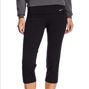 Nike Dri-Fit Cotton Capri